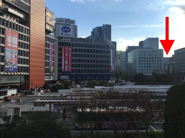 Shinjuku 9