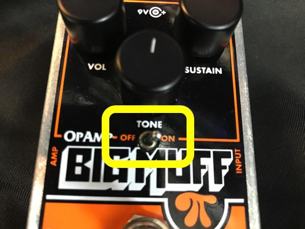 OP Amp BigMuff 6 2