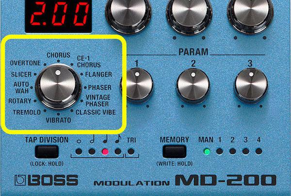 MD 200 8