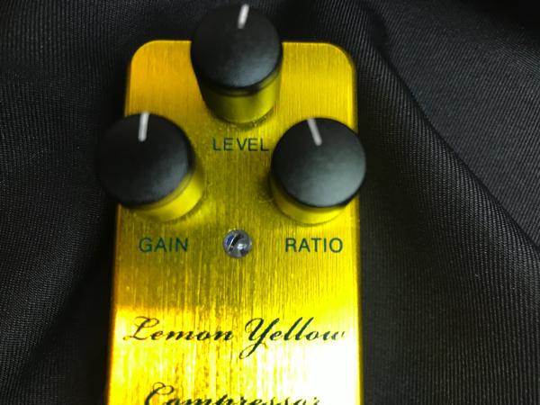 LemonYellow 2