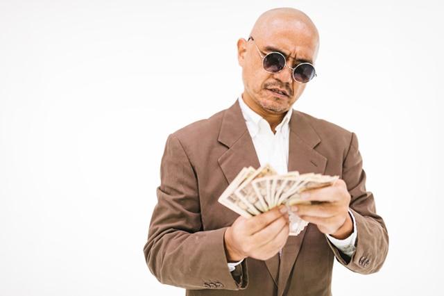 生活保護受給者から借金を取り立てる借金取り