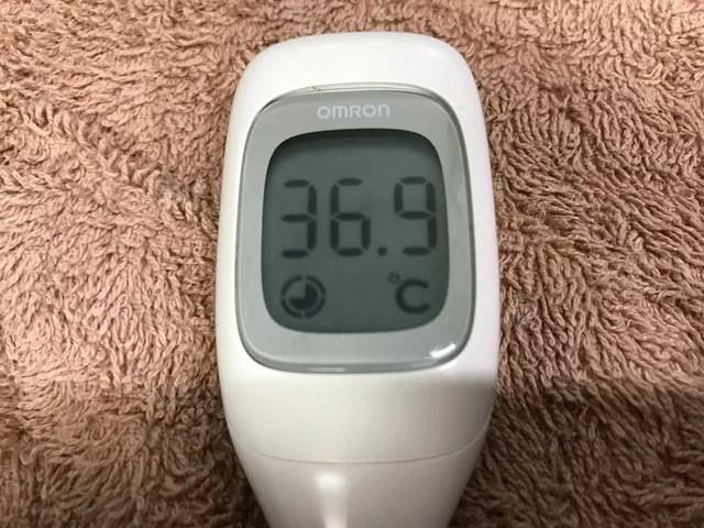 20190512 検温
