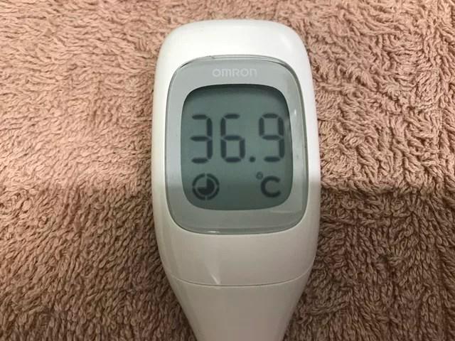 20190702 検温