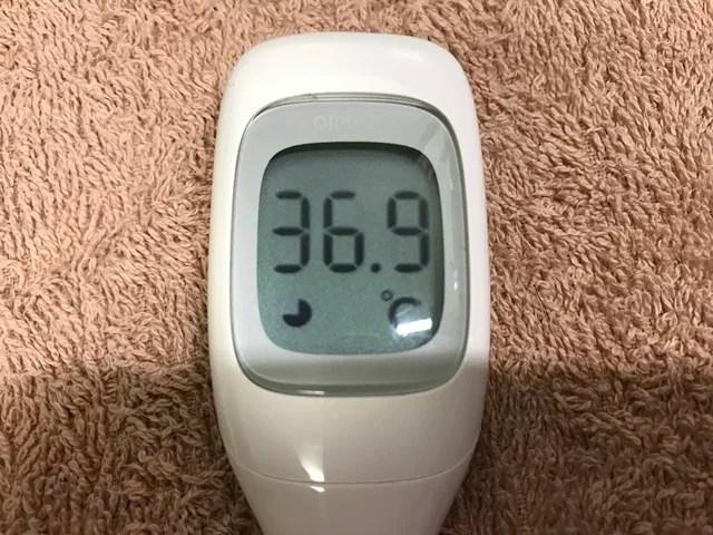 20190706 検温