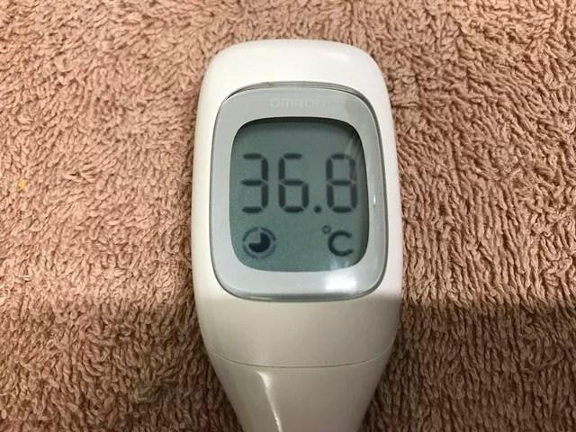 20190727 検温