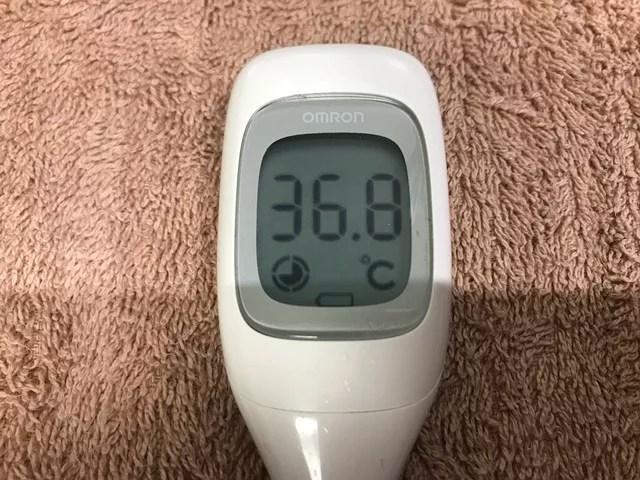 20190818 検温