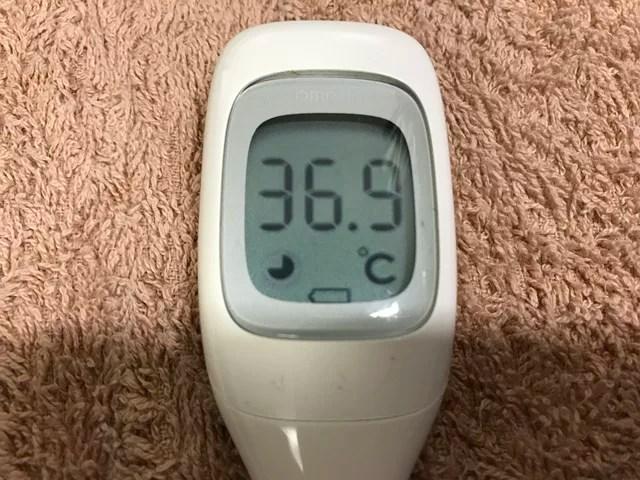 20190823 検温