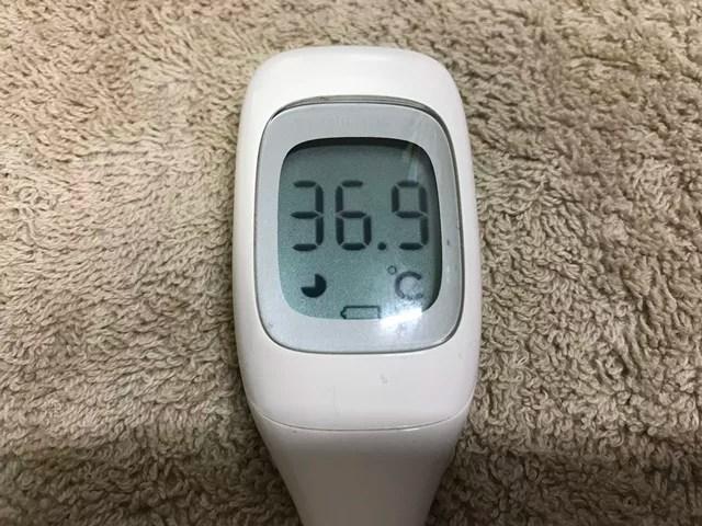 20190829 検温