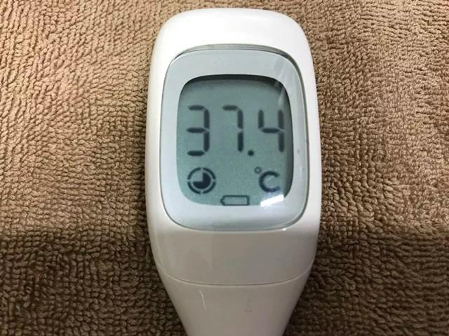20190918 検温