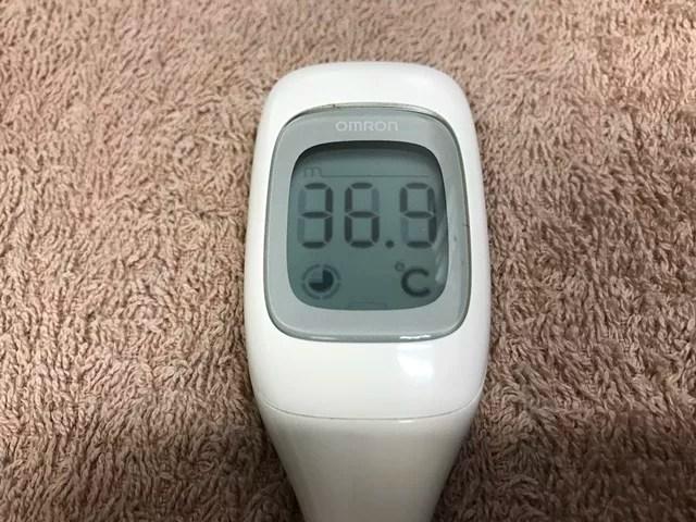 20191014 検温