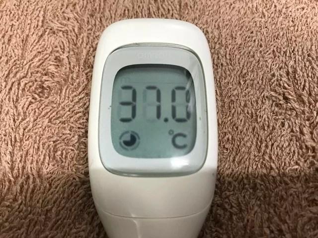 20191020 検温