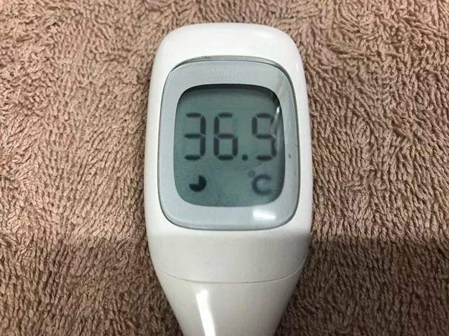 20191101 検温