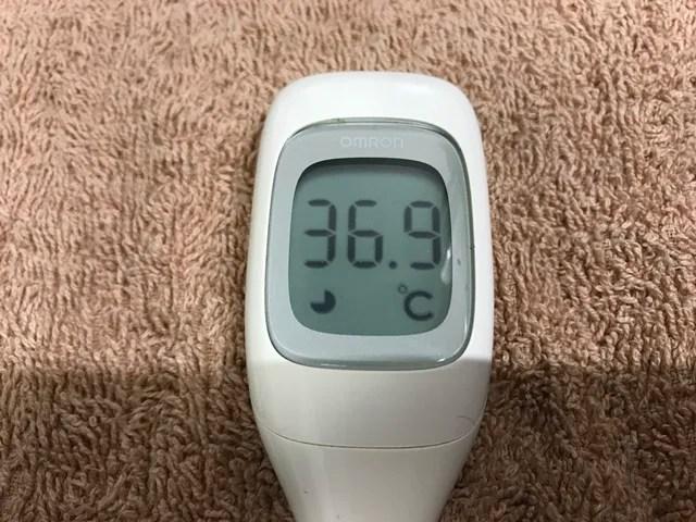 20191118 検温