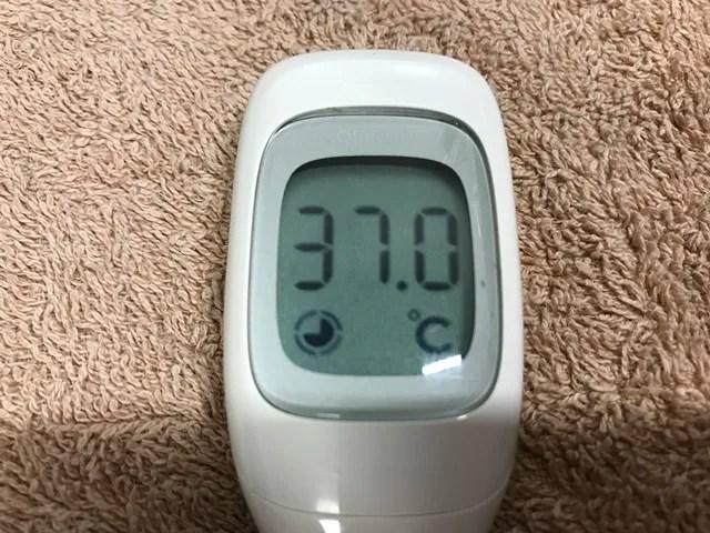 20200222 検温