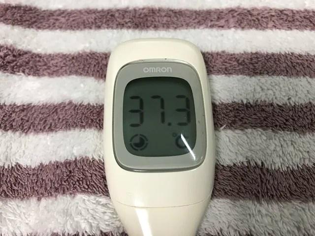 20210114 検温