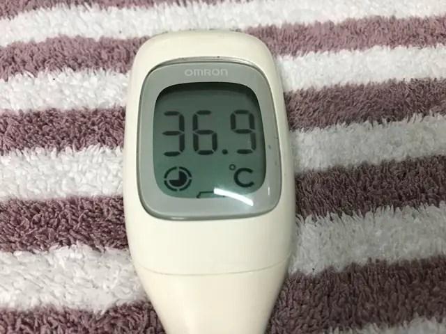 20210412 検温