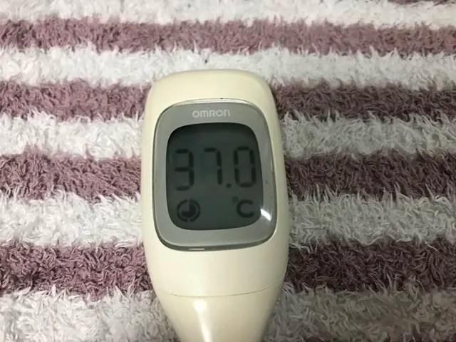 20210723 検温