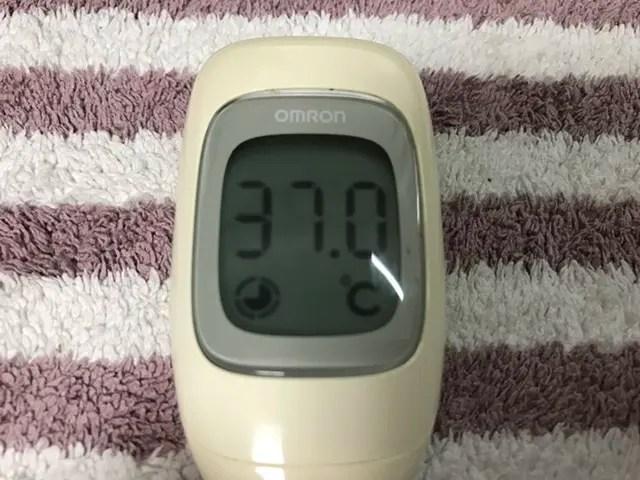 20210905 検温