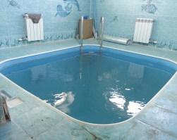бассейн полипропиленовый