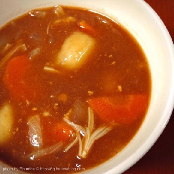 減塩 レシピ カレー