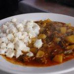 receta de chanfainita peruana
