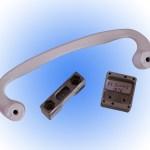 Aluminium Støbning 3