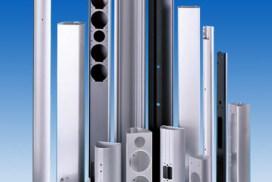 Aluminium Profiler