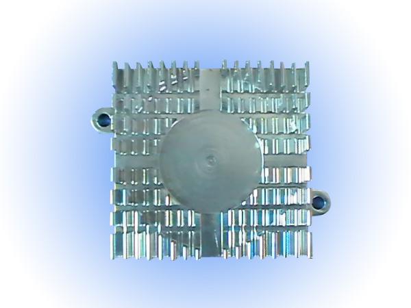 Aluminium Extrusion 9