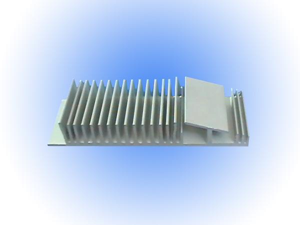 aluminium Extrusion 1
