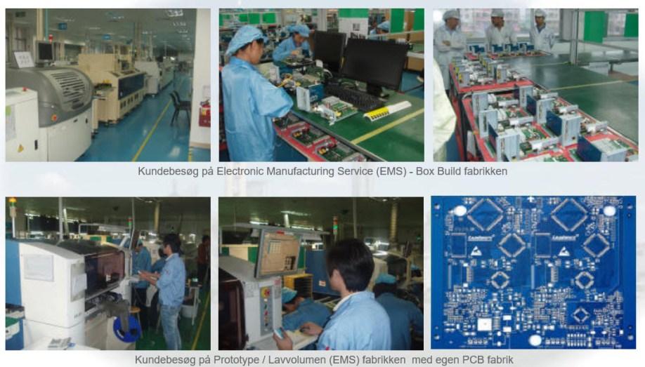 APC i Kina 8
