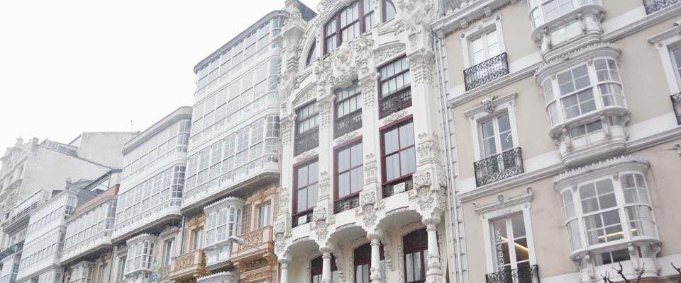 Casa de Jerónima Arambillet