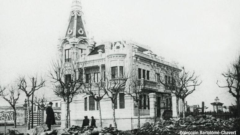 Casa Manuel Fernández