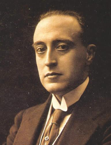 Rafael González Villar