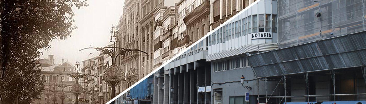 Cantón Pequeño Antes y Después