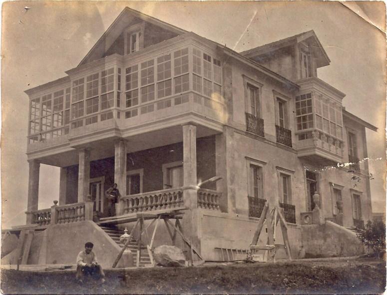 Villa Clemencia