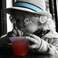 Zdrave pijače za otroke