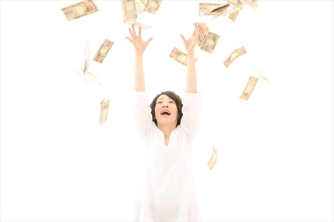 AV女優とお金
