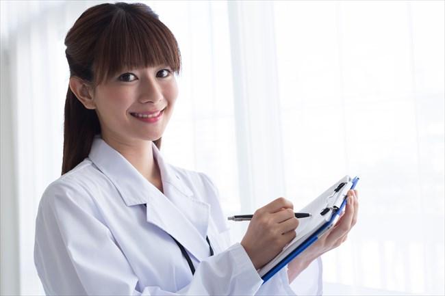 AV女優看護師
