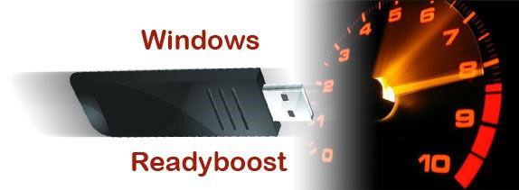 Flash drive con tecnologia readyboost
