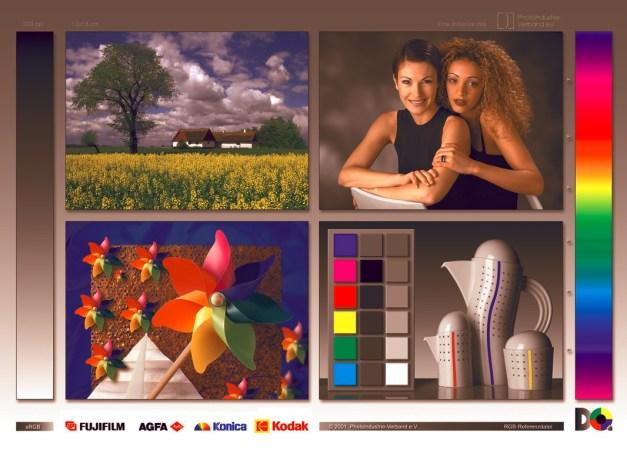 Имитация печати без профиля - профиль принтера Epson L1300 для сублимационной печати (ткань)