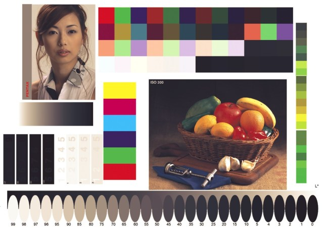 Имитация печати без профиля с выключенным управлением цветом | Профиль принтера Epson Stylus Photo P50 для сублимационной печати на чехлах