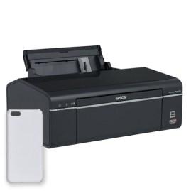 Профиль принтера Epson Stylus Photo P50 для сублимационной печати на чехлах