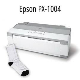 Цветовой профиль принтера Epson PX-1004
