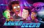 Отзыв на сериал Star Trek: Lower Decks / Звездный путь: Нижние палубы (2020)