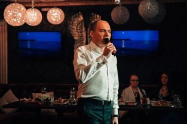 Презентация альбома Евгения Лоскутова К звездам... (15)