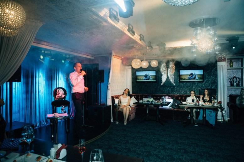 Презентация альбома Евгения Лоскутова К звездам... (27)