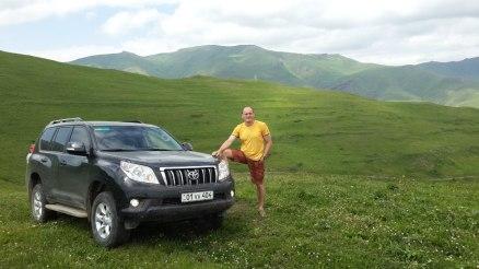 Армения 3