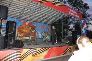 9 мая Евгений Лоскутов