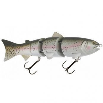 Swimbait 60 BBZ1 -Glossy Rainbow