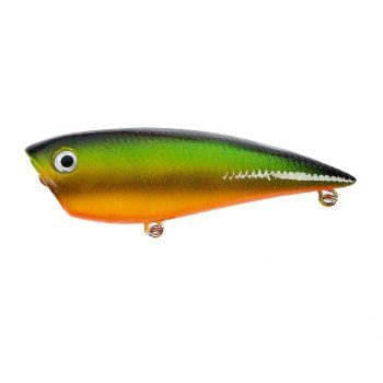 Fladen Eco Popper 8g -Green/Orange